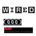 Mobilità del Futuro con Audi Innovative Thinking e Wired di Marzo