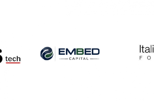 IAG'S partners together with Embed Capital support GiPStech with a second investment round