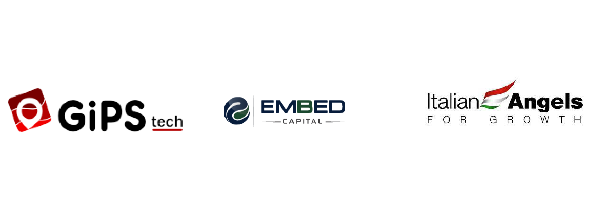 IAG'S together with Embed Capital invested for the second seed round IAG ed Embed Capital sostengono GiPStech con un secondo round seed