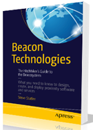 beacons indoor localization
