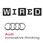 Mobilità del Futuro con Audi Innovative Thinking e Wired di Marzo