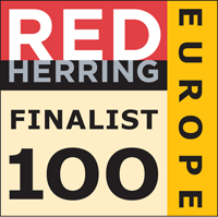 GiPStech is a Finalist for the 2015 Red Herring Top 100 Europe Award